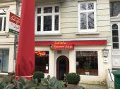 Mehrfach ausgezeichnetes Restaurant, seit 17 Jahren in Eppendorf bestens...