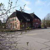Charakteristischer Landgasthof in verkehrsgünstiger Lage