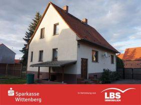 Einfamilienhaus in Oranienbaum-Wörlitz  - Gohrau