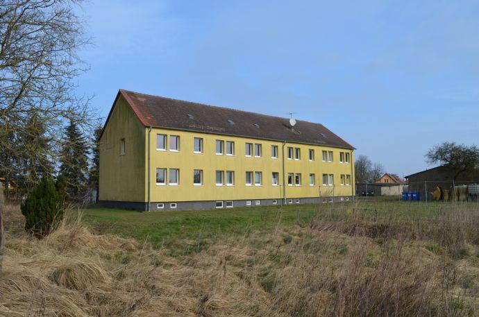 Mehrfamilenhaus mit 8 Wohneinheiten, Garagen, Garten auf 4.175 m² Grundstück inkl. 2 Baugrundstücke