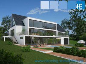 Villa in Bad Homburg  - Gonzenheim