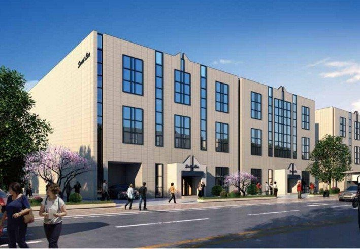 Smart Live - 80 Hotel Apartments mit 4% Mietrendite