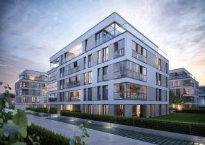 Penthouse in Frankfurt am Main  - Kalbach/Riedberg