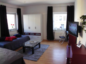 Apartment in Mönchengladbach  - Rheydt