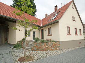 Einfamilienhaus in Lautertal  - Elmshausen