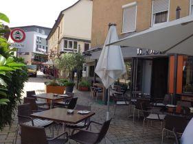 Gastronomie und Wohnung in Nagold  - Nagold