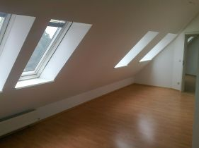 Dachgeschosswohnung in Ruhland  - Ruhland