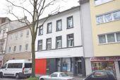 Tonstudio Zentrum Düsseldorf mit Garageneinfahrt, viel Lagerraum und...