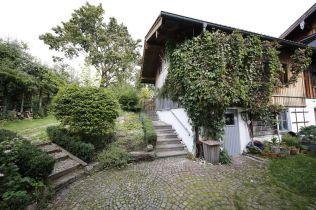 Doppelhaushälfte in Murnau  - Murnau