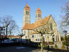 Etagenwohnung in Münster  - Hiltrup