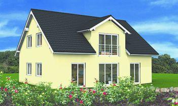 Einfamilienhaus in Creglingen  - Creglingen