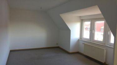Dachgeschosswohnung in Groitzsch  - Großpriesligk