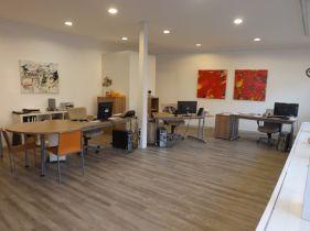 Bürofläche in Halle  - Halle