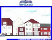 !!!Neubau-Eigentumswohnung-*KfW-55* mit zwei Balkonen im Zentrum von...