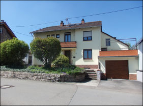 Zweifamilienhaus in Aspach  - Großaspach