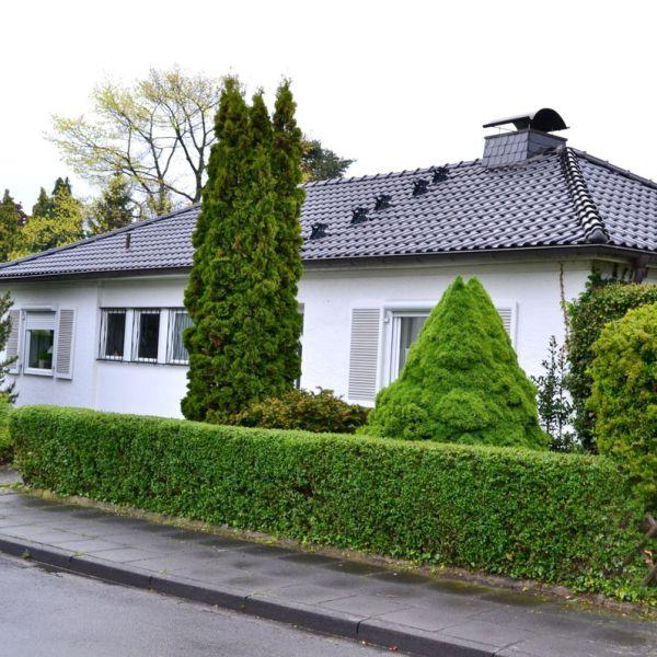 Haus kaufen in Bonn Duisdorf