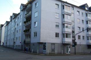 Dachgeschosswohnung in Wuppertal  - Langerfeld