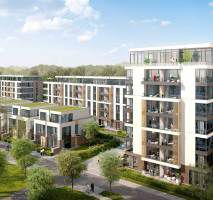 Penthouse in Düsseldorf  - Grafenberg