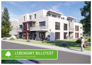 Penthouse in Hamburg  - Billstedt