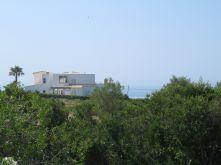 Ferienhaus in Lagoa