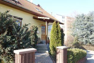 Doppelhaushälfte in Niefern-Öschelbronn  - Niefern