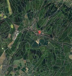 Wohngrundstück in Lobbach  - Waldwimmersbach