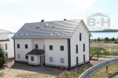 81 qm Dachgeschoss Ferienwohnung/Eigentumswohnung im neu erbauten 6-Fam.haus...
