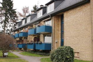 Etagenwohnung in Hamburg  - Lokstedt