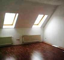 Dachgeschosswohnung in Wildau