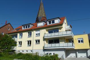 Wohnung in Untermünkheim  - Untermünkheim
