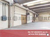 Lager-/ Produktionsflächen + Starkstrom + Druckluft + ca. 5,00 m (UKB)