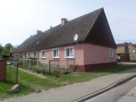 Mehrfamilienhaus in Casekow  - Blumberg