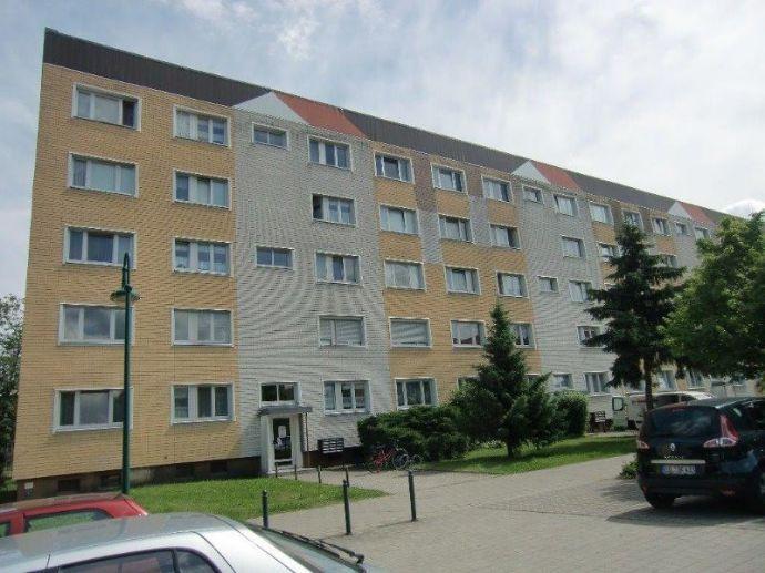 3 Zimmer Mietwohnung in Senftenberg Aktion Kraxelbonus möglich