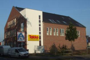 Dachgeschosswohnung in Ochtrup  - Ochtrup