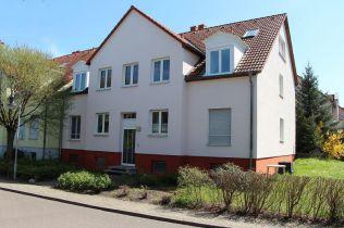 Mehrfamilienhaus in Leuna  - Kötschlitz