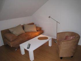Wohnung in Hamburg  - Wohldorf-Ohlstedt