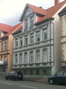 Erdgeschosswohnung in Hameln  - Innenstadt