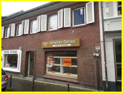 Ladenlokal in Kerpen-Citylage