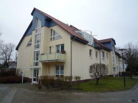 Erdgeschosswohnung in Rostock  - Diedrichshagen