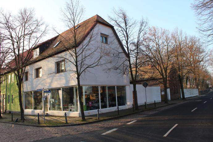 Wohn- u. Geschäftshaus in Radegast zu verkaufen