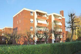 Wohnung in Wilhelmshaven  - Aldenburg