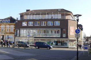 Penthouse in Lengerich  - Lengerich