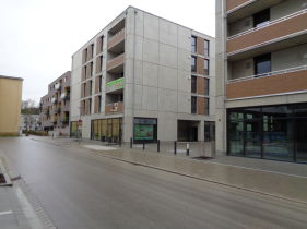 Apartment in Bamberg  - Gaustadt