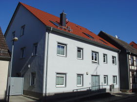 Erdgeschosswohnung in Arendsee  - Arendsee