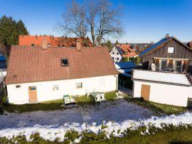 Einfamilienhaus in Kaufbeuren  - Oberbeuren