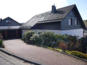 Zweifamilienhaus in Olsberg  - Bruchhausen
