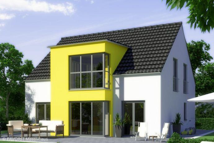 Favorit Massivhaus neubau projekt favorit massivhaus select 134 inkl 775 qm
