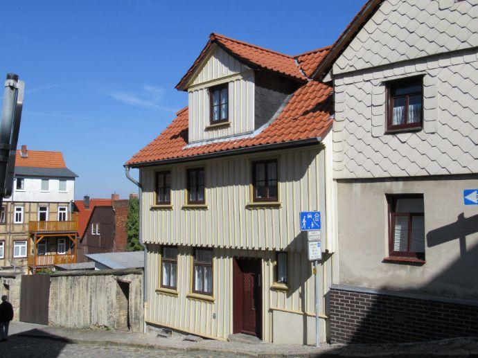 Haus kaufen in Blankenburg Harz