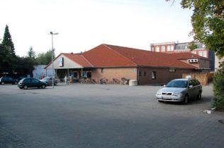 Besondere Immobilie in Wilhelmshaven  - Bant