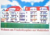Baugrundstück für Mehrfamilienhaus